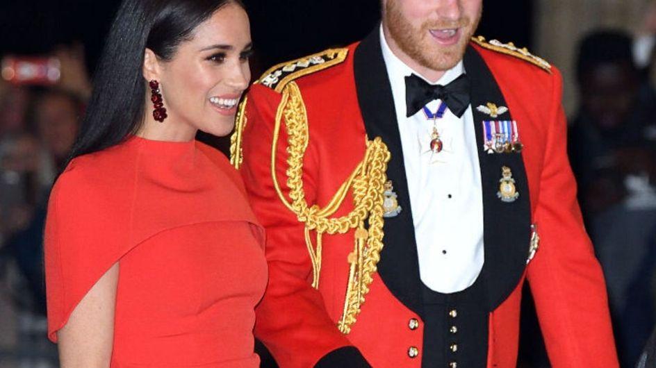 """Il racconto del tour di """"addio"""" di Meghan Markle e del principe Harry"""