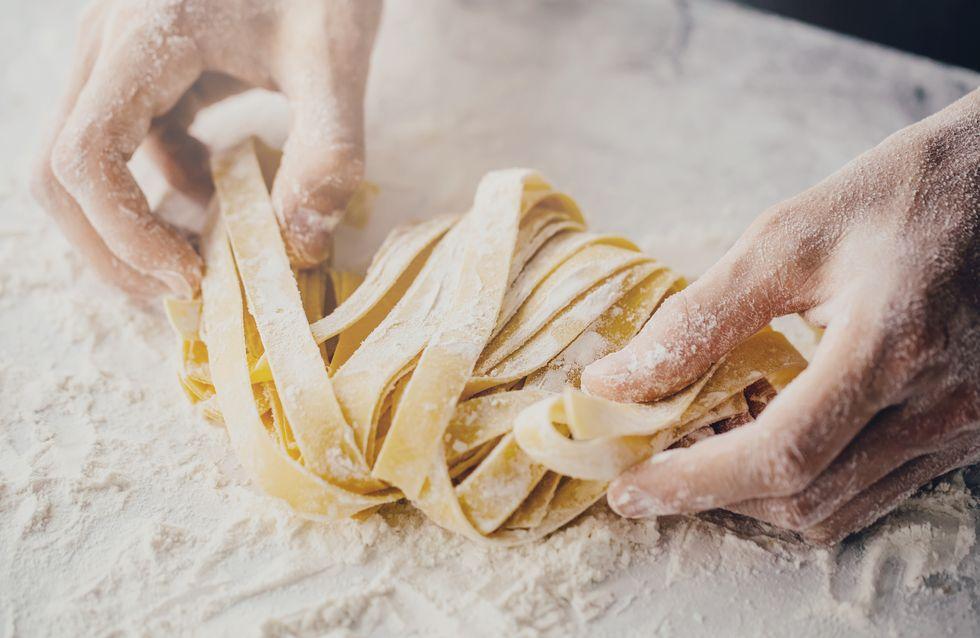 Yaourt, pain, pâtes... et si vous profitiez du confinement pour les cuisiner vous-même ?
