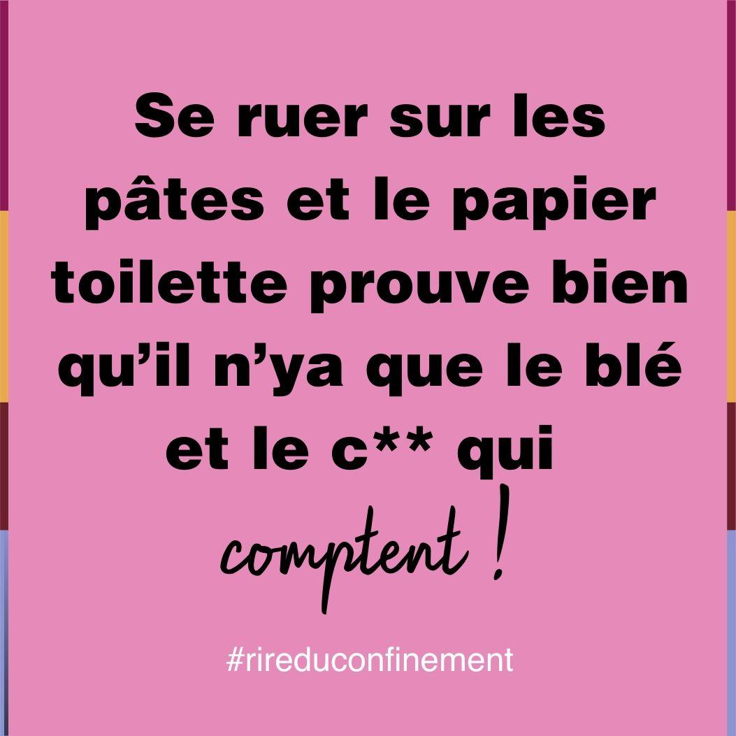 Confinement Citations Humour Pendant Le Coronavirus Album