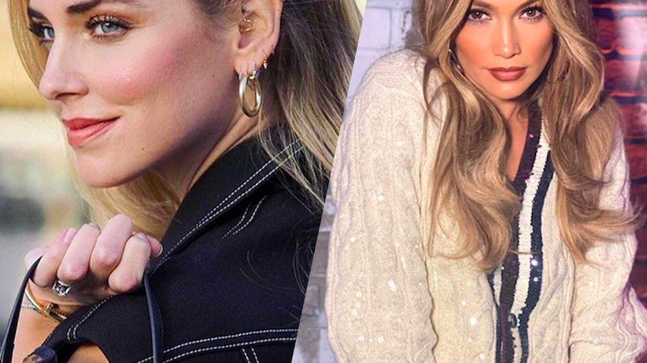 Les plus belles coiffures des stars repérées cette semaine sur Instagram