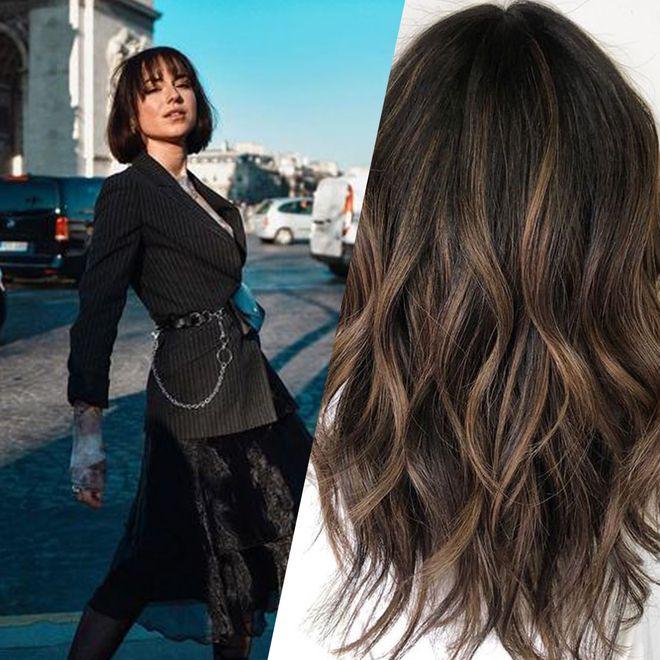 Photos : Comment donner du style aux cheveux fins ?