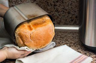 Notre sélection des meilleures machines à pain