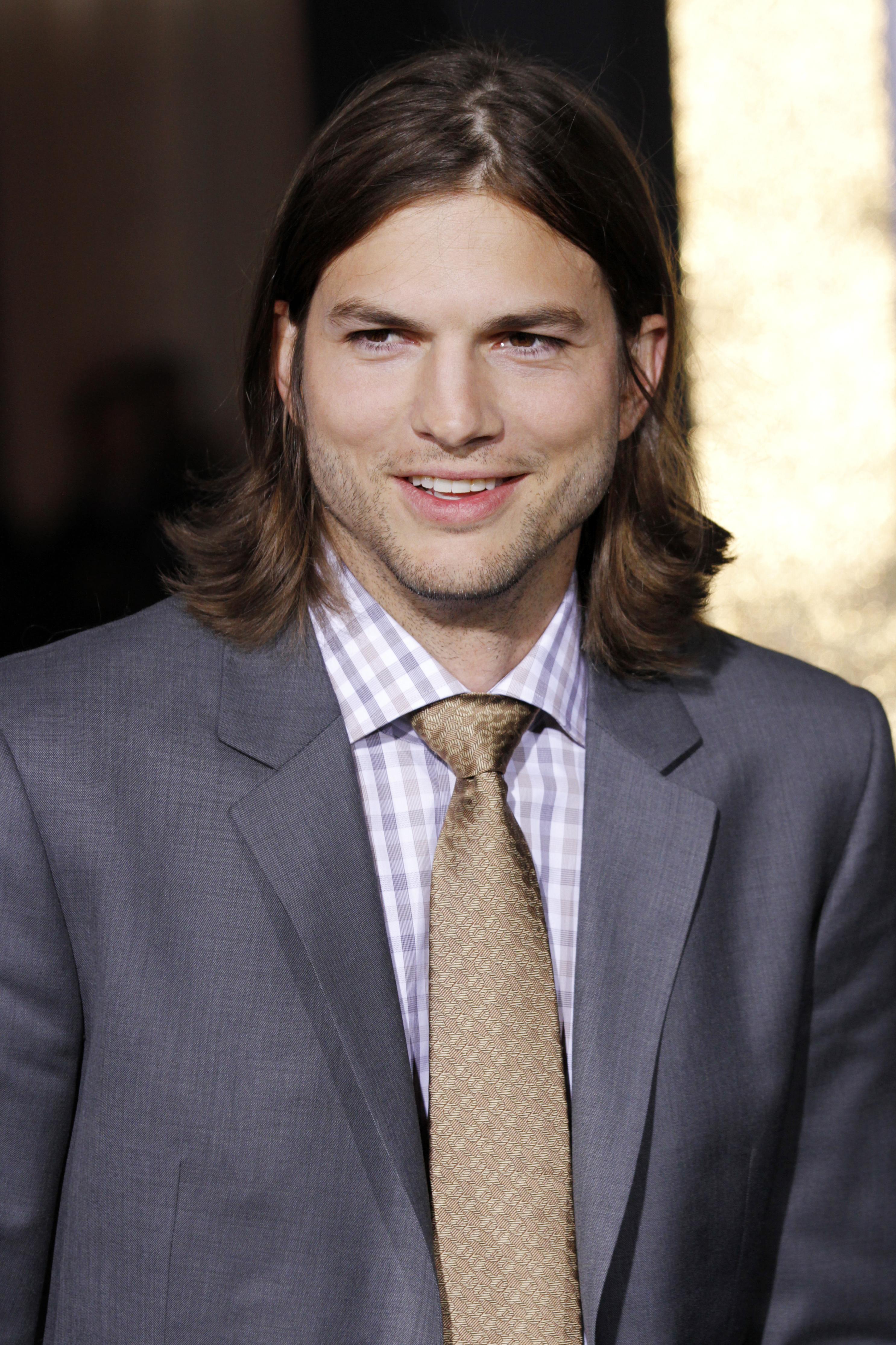 Haaren zu männer kurzen von langen Warum stehen