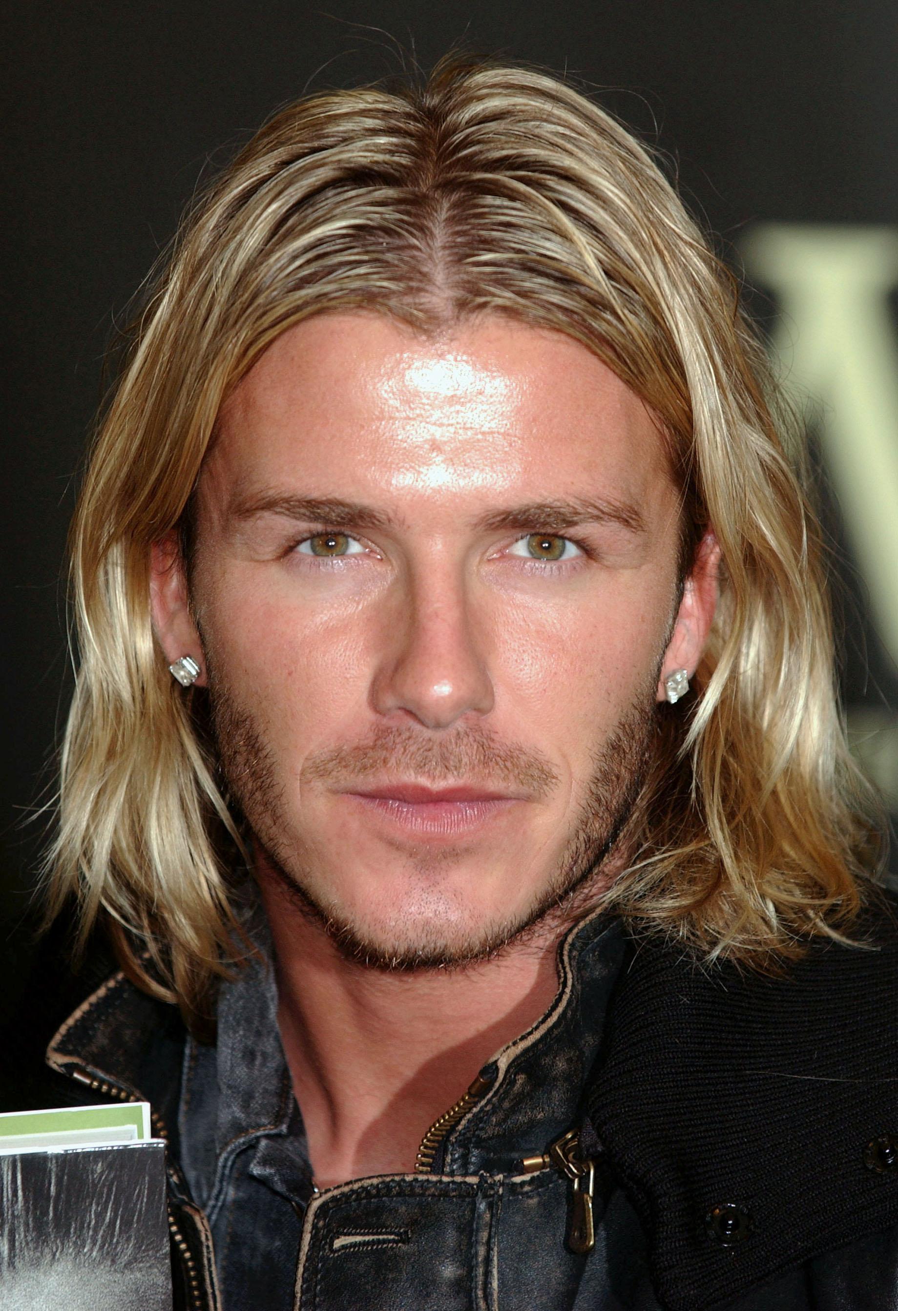 Haare schauspieler mann braune Braune Haare