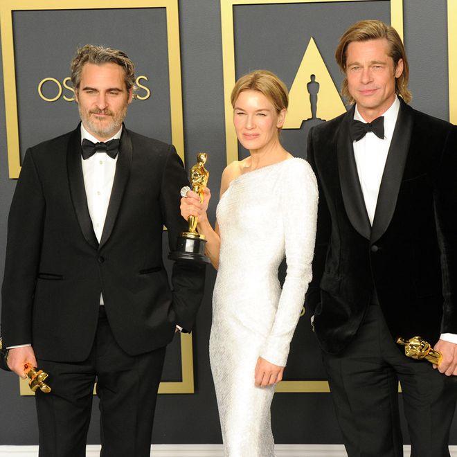 Diese Hollywood-Stars haben bisher keinen Oscar