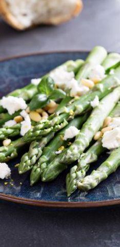 20 recettes pour cuisiner de saison en avril
