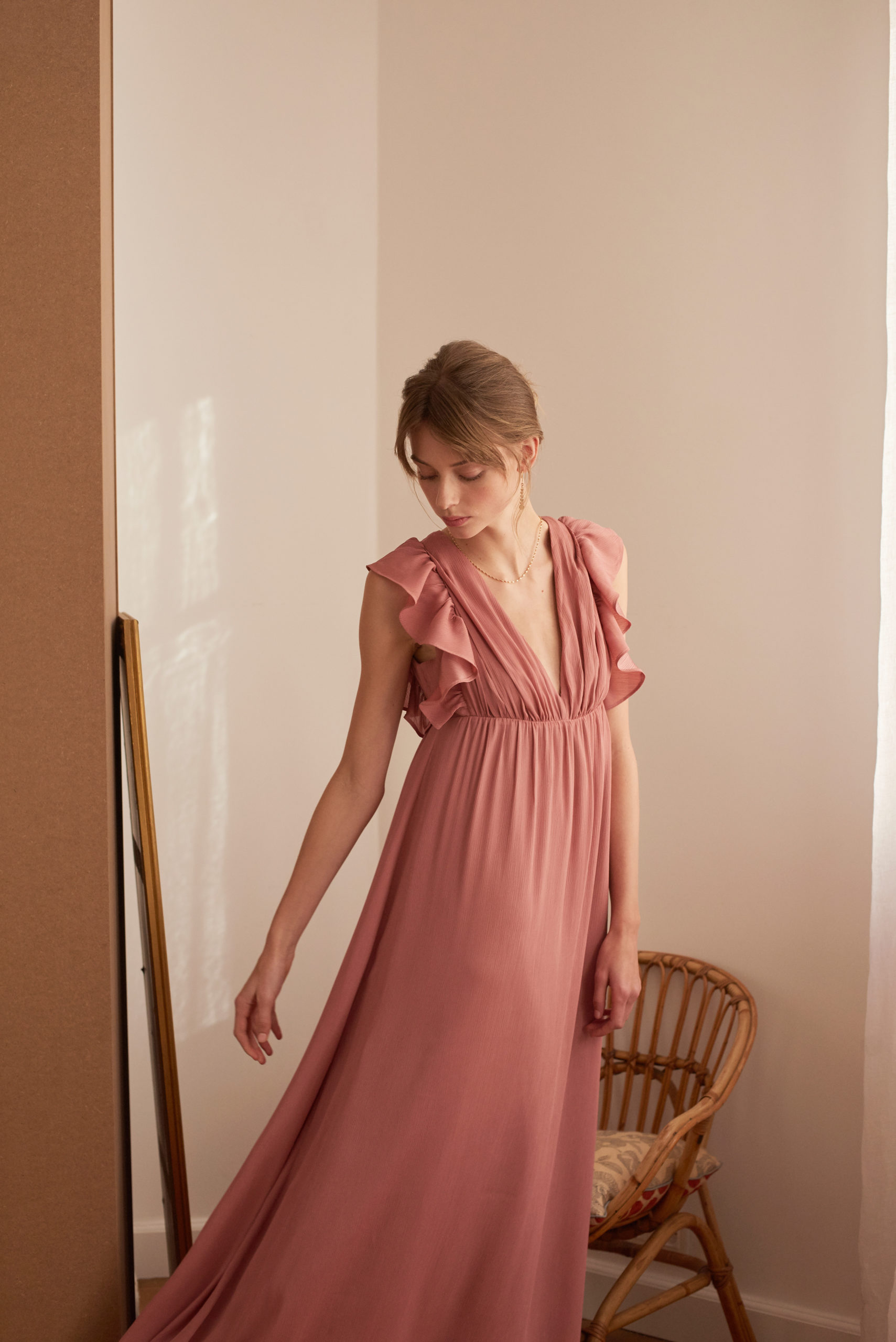 Robe Invitee Mariage Les Plus Beaux Modeles A Porter