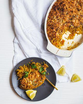 35 recettes, salées et sucrées, avec du riz