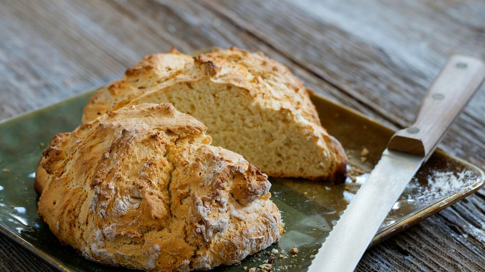 Confinement : Nos recettes de pain sans levure boulangère