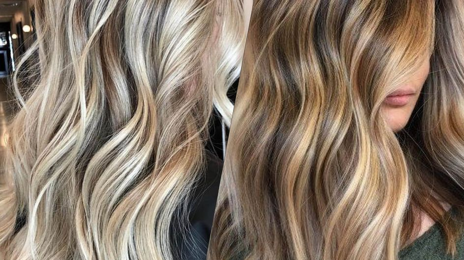 Ces nuances de blond pour lesquelles on craque !