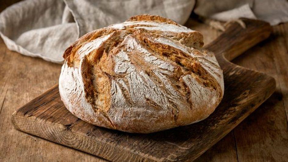 Nos recettes pour faire un pain à la cocotte