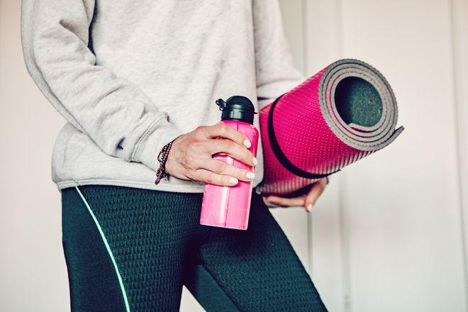 20 exercices pour muscler son corps sans matériel à la maison