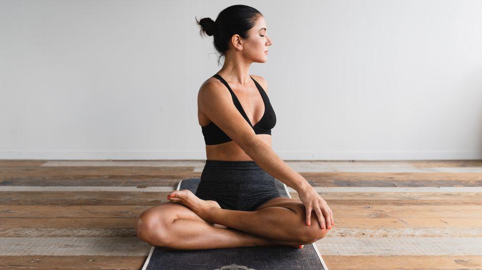 Stretching : 20 étirements pour assouplir son corps en douceur
