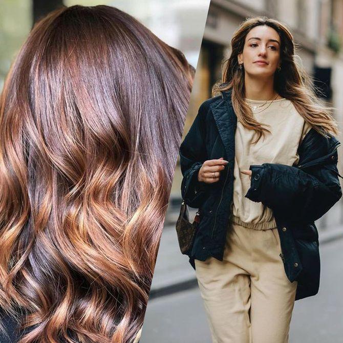Un balayage pour vos cheveux châtains ? 20 raisons d'y succomber