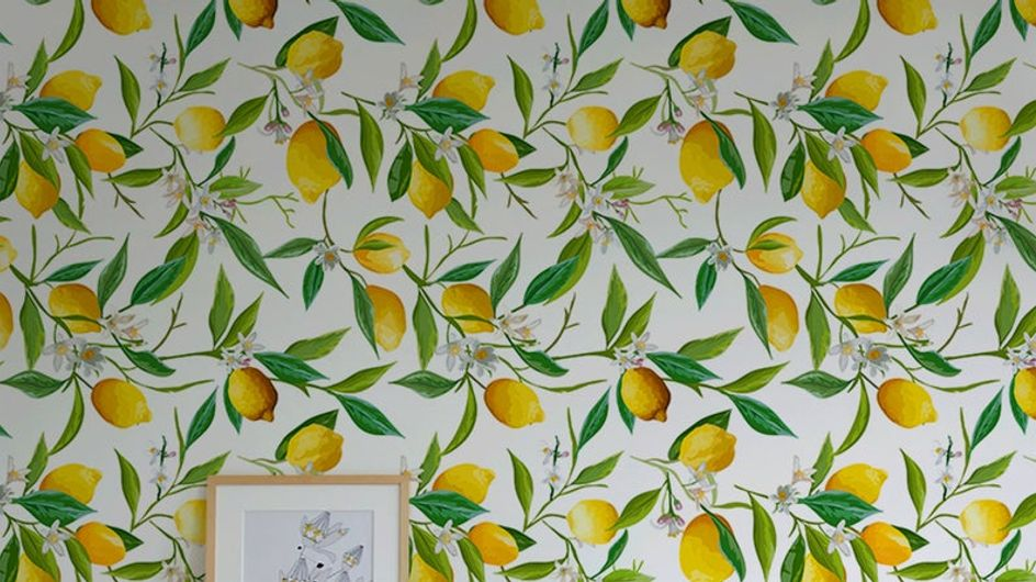 Déco vitaminée : quand le jaune citron s'invite à la maison
