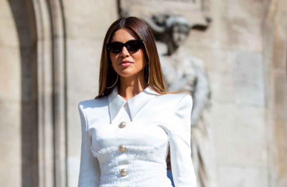 La robe en tweed, cet intemporel mode qu'il nous faut absolument