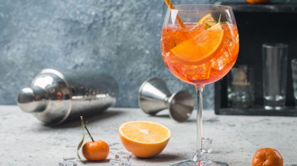 13 recettes pour un apéritif 100% italien