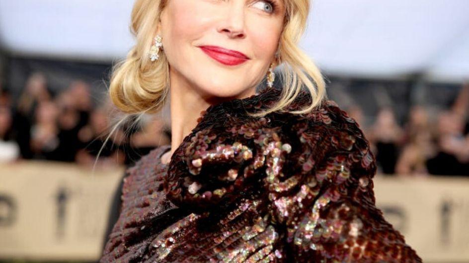 Nicole Kidman: So hat sich der Hollywood-Star verändert