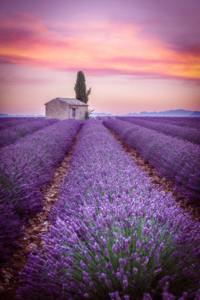 20 endroits magiques à découvrir en France