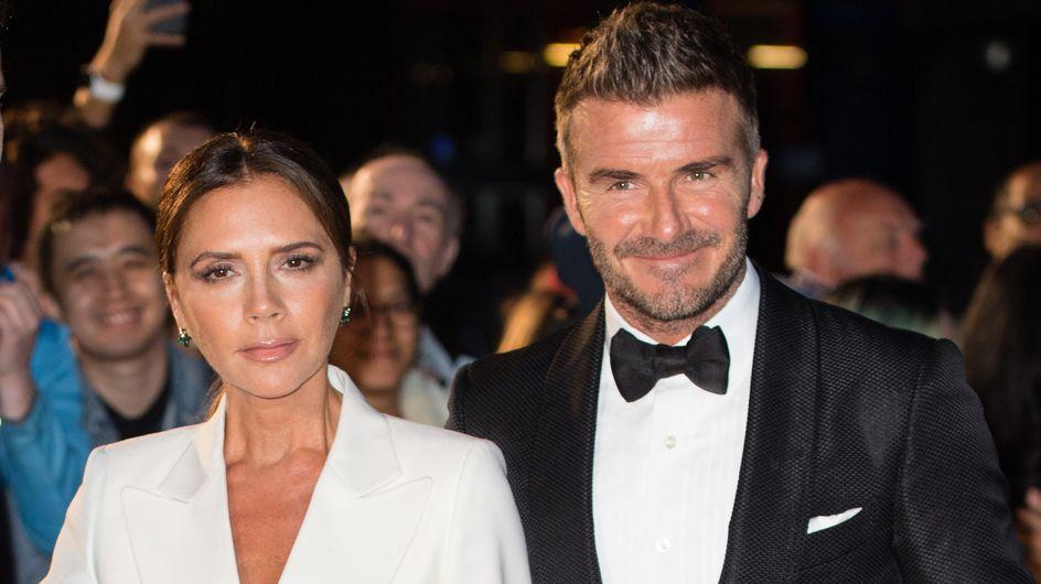 Victoria & David Beckham: Die schönsten Bilder ihrer Familie