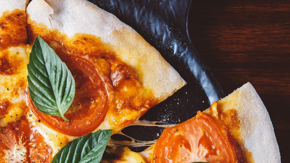 Les 30 meilleures recettes de pizza