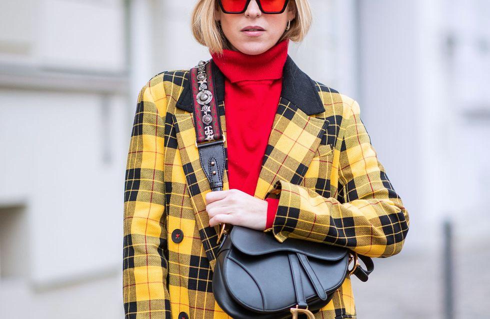 Sonnenbrillen-Trends 2020: DIE wollen jetzt alle!