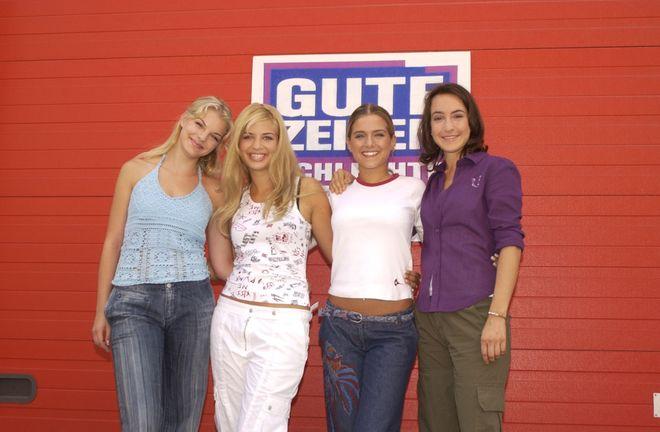 Diese GZSZ-Darsteller kehrten in die Serie zurück
