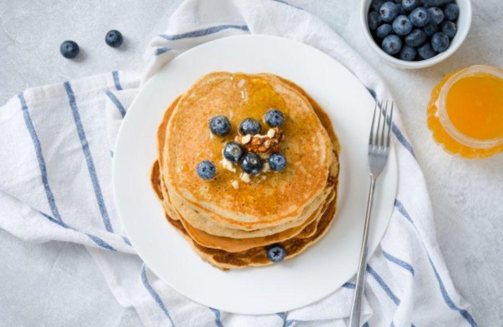 Fête des mères : nos recettes pour un brunch ou petit-déjeuner à tomber !