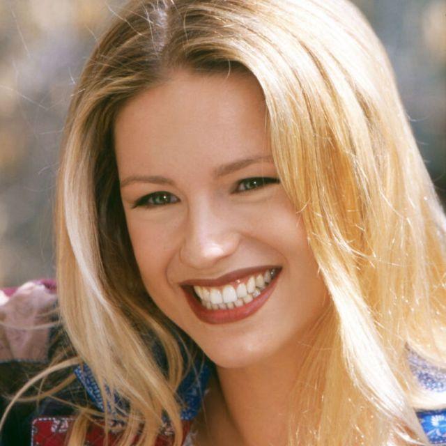 Le stelle della nostra TV: Michelle Hunziker