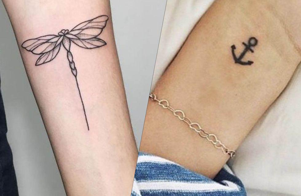 Tatouage : découvrez la signification de ces 30 magnifiques symboles