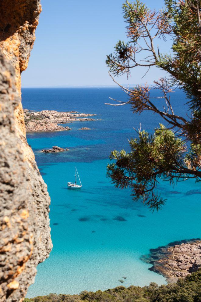 Les 20 plus belles plages de Corse