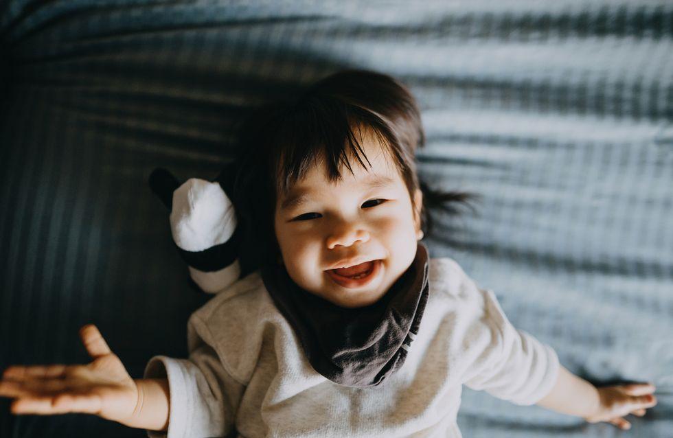 Les plus jolis prénoms japonais pour une petite fille