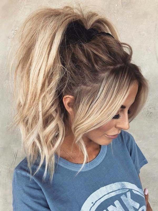 ces coupes qui sauront sublimer vos cheveux épais !