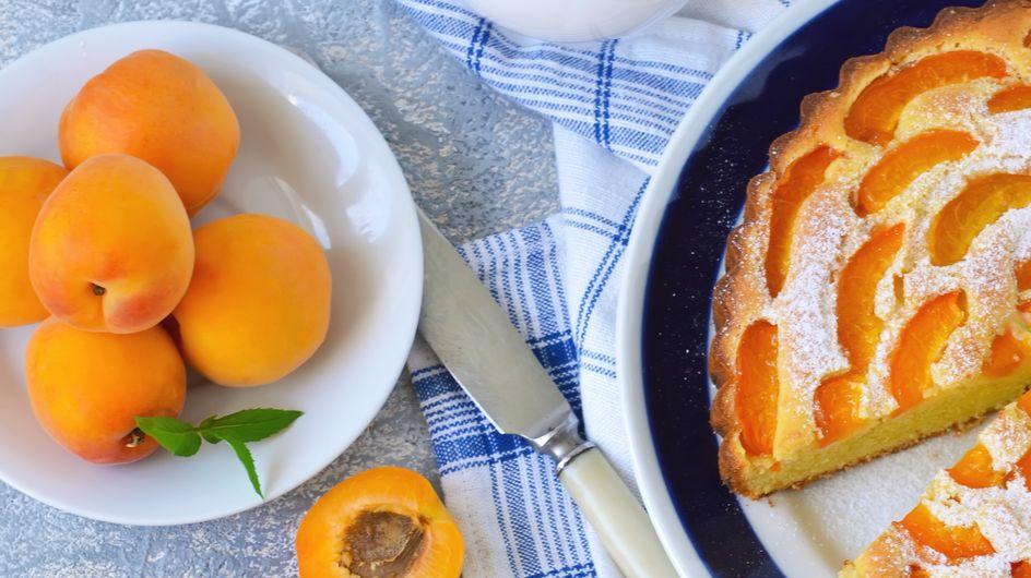25 recettes à faire avec des abricots