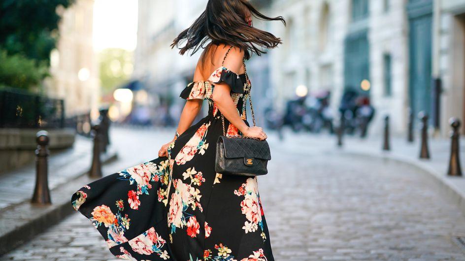 30 robes longues à shopper pour l'été