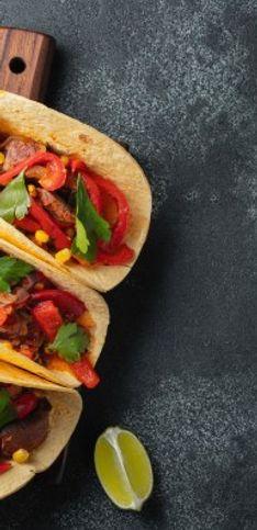 15 recettes traditionnelles du Mexique