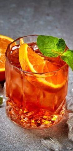 Recettes pour vos cocktails d'été