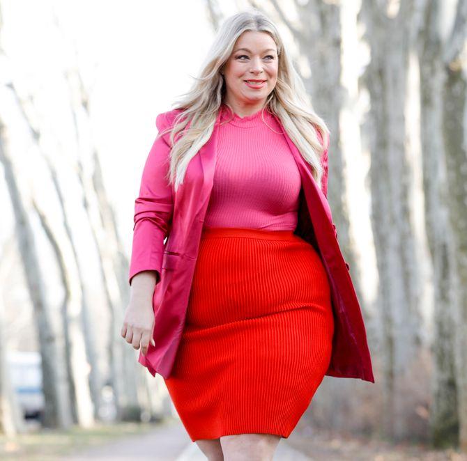 """Les plus belles robes """"plus size"""" pour mettre en valeur vos formes"""