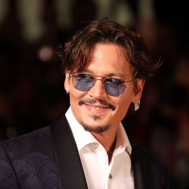 Johnny nel 2019