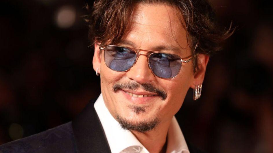 L'evoluzione di Johnny Depp: ecco com'è cambiato il sex symbol di Hollywood!