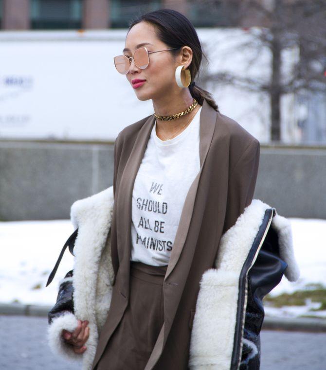 20 t-shirts pour faire passer un message avec style