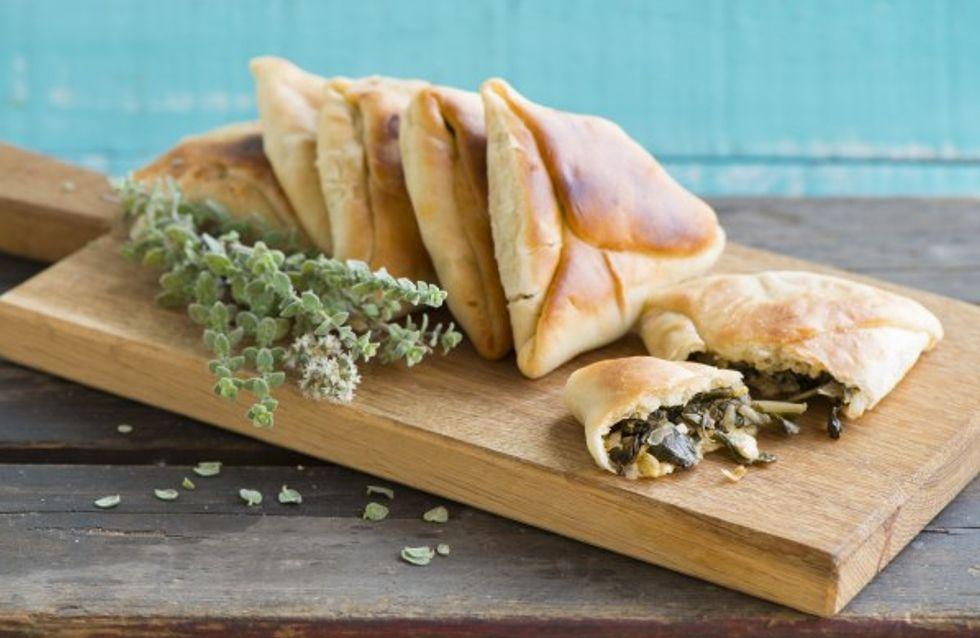 10 recettes de mezze libanais