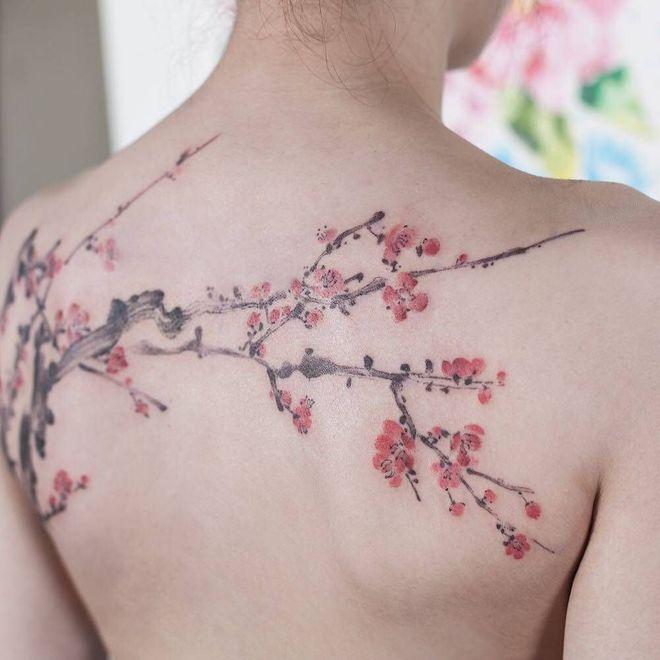 Tatouages japonais : quelle est leur signification ?