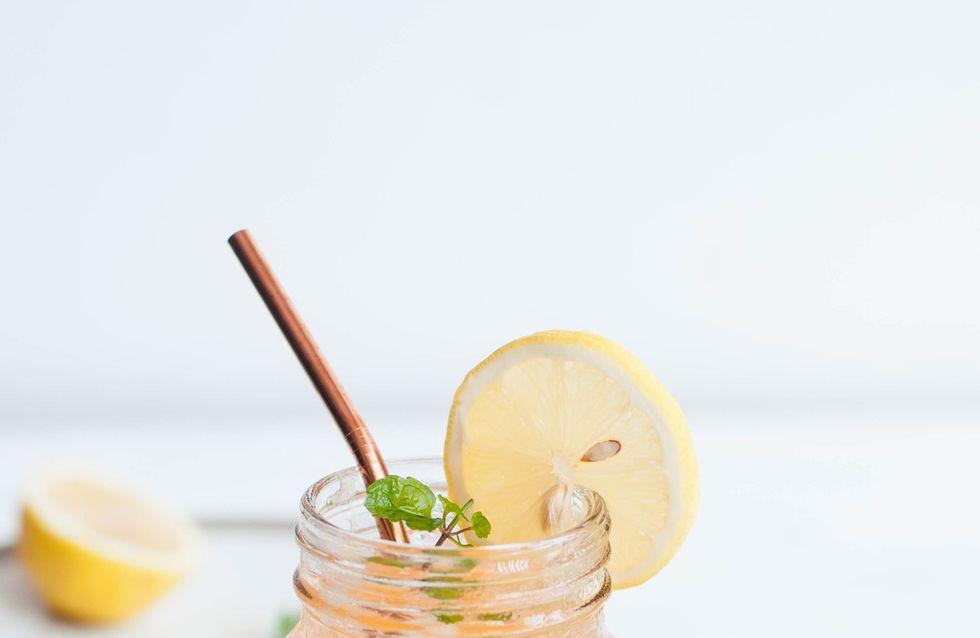 Nos recettes savoureuses et fraîches de mocktails