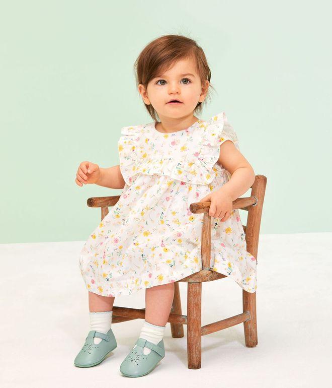 Quel vêtement de bébé pour ma fille cet été ?