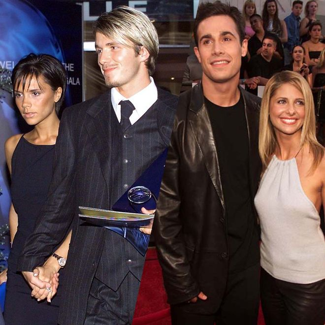 Ces couples de célébrités qui durent depuis des années