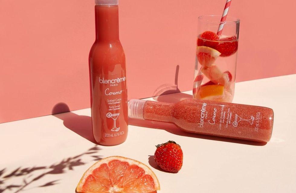 Un été sans fin : ces produits de beauté gourmands à tester absolument !