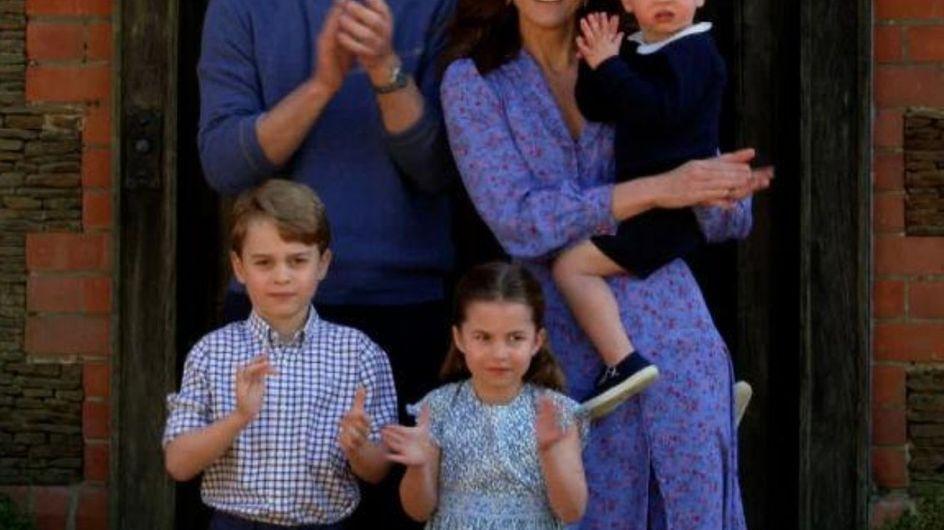 """Dove vivono i membri della Royal Family? Ecco le loro """"modeste"""" case!"""