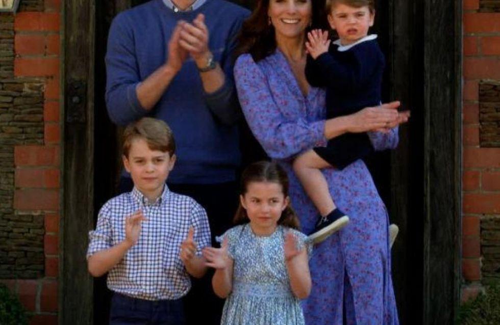 Dove vivono i membri della Royal Family? Ecco le loro modeste case!