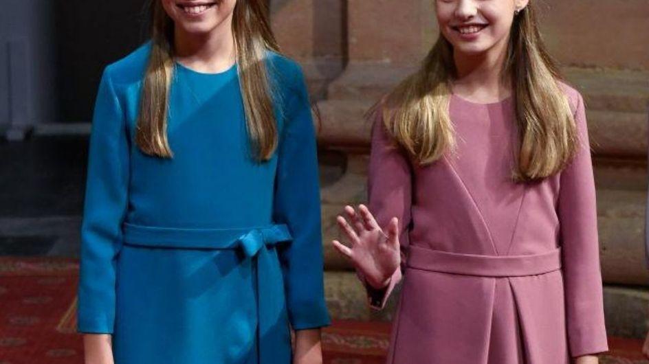 Piccole icone di stile: i giovani reali più alla moda di sempre!